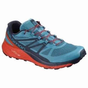 נעליים סלומון לגברים Salomon Sense Ride - כחול