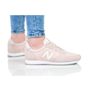 נעלי הליכה ניו באלאנס לנשים New Balance WL220 - ורוד