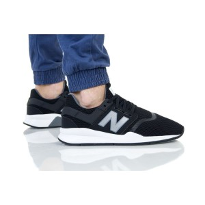 נעלי הליכה ניו באלאנס לגברים New Balance MS247 - שחור/אפור