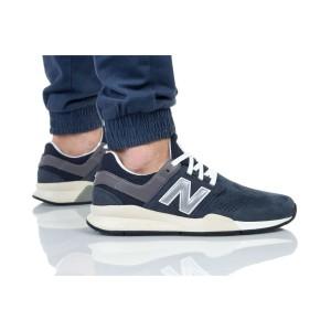 נעלי הליכה ניו באלאנס לגברים New Balance MS247 - אפור
