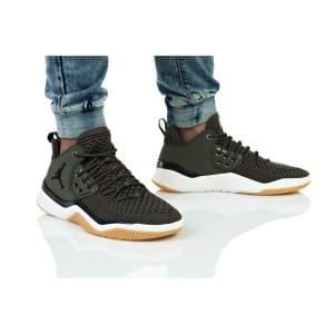 נעלי הליכה נייק לגברים Nike Air JORDAN DNA LX - ירוק