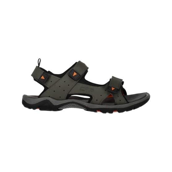 נעליים סמפ לגברים CMP Sandal Almaak - ירוק כהה