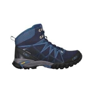 נעלי טיולים סמפ לגברים CMP Tauri Mid - כחול