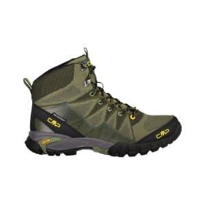 נעלי טיולים סמפ לגברים CMP Tauri Mid - ירוק