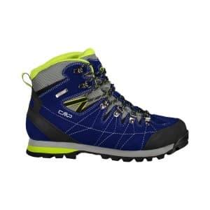 נעלי טיולים סמפ לגברים CMP Arietis - כחול