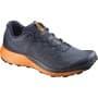 נעליים סלומון לגברים Salomon Sense Ride - כחול/כתום