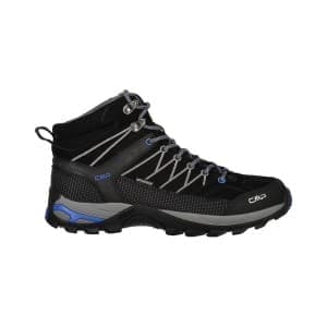 נעלי טיולים סמפ לגברים CMP Rigel mid - שחור