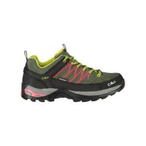 נעלי טיולים סמפ לנשים CMP Rigel low - ירוק