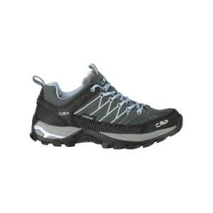 נעלי טיולים סמפ לנשים CMP Rigel low - אפור/כחול