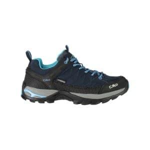 נעלי טיולים סמפ לנשים CMP Rigel low - כחול כהה