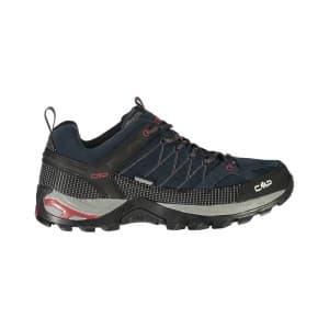 נעלי טיולים סמפ לגברים CMP Rigel low - כחול