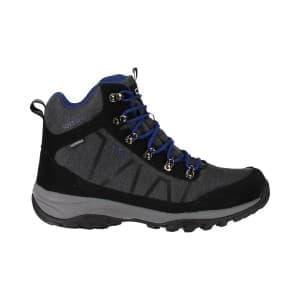 נעלי טיולים סמפ לגברים CMP Soft Naos - אפור/סגול