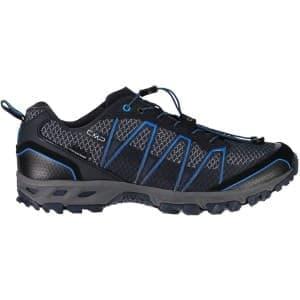 נעלי ריצת שטח סמפ לגברים CMP Altak - שחור/כחול