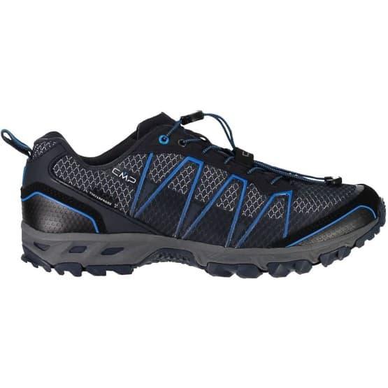 נעליים סמפ לגברים CMP Altak - שחור/כחול