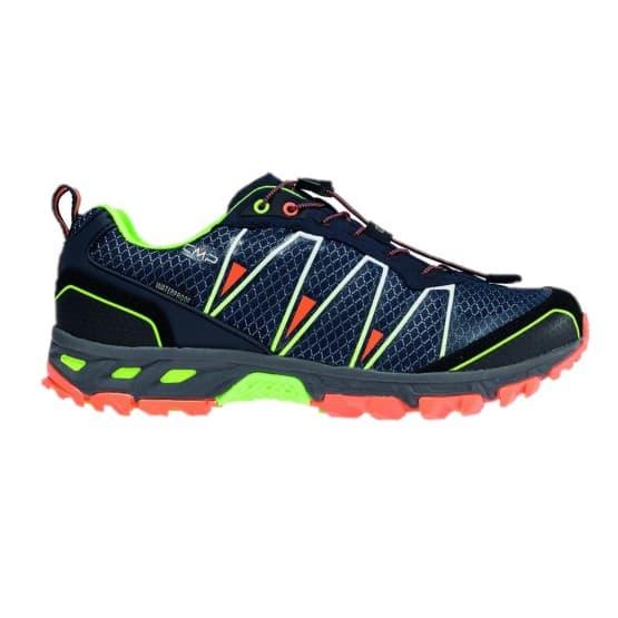נעליים סמפ לגברים CMP Altak - כתום