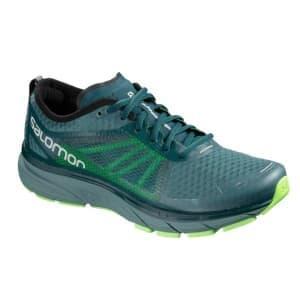 נעליים סלומון לגברים Salomon Sonic RA - אפור/ירוק