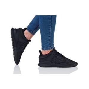 נעליים אדידס לנשים Adidas EQT SUPPORT ADV J - שחור