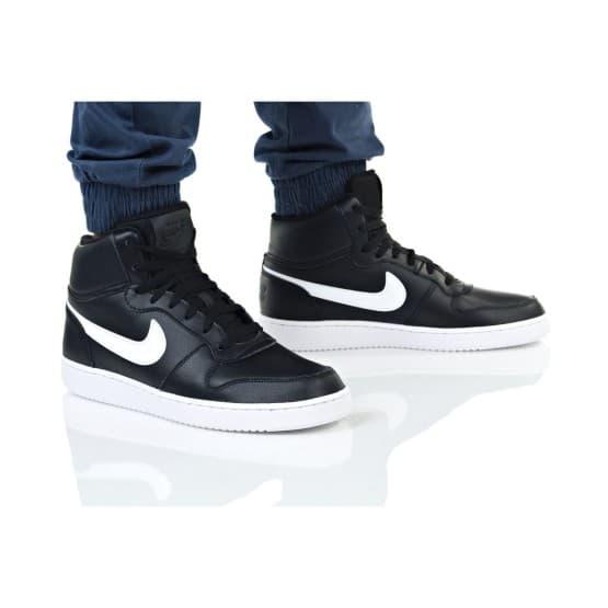 נעלי הליכה נייק לגברים Nike EBERNON MID - שחור