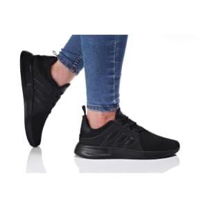נעלי הליכה Adidas Originals לנשים Adidas Originals X_PLR J - שחור
