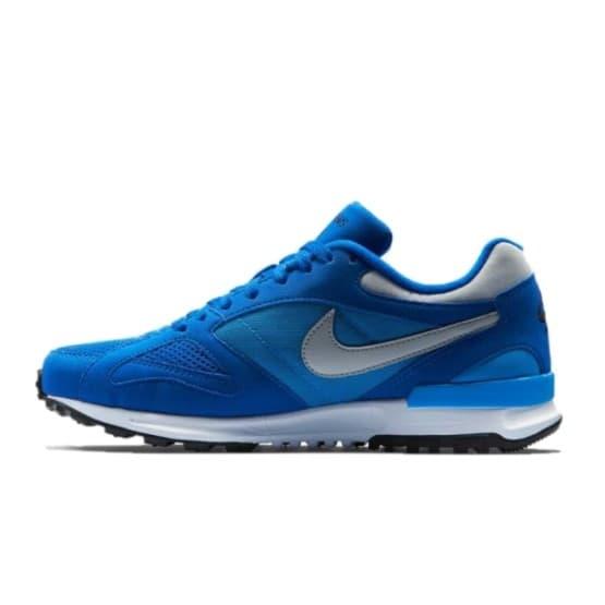 נעליים נייק לגברים Nike Air Pegasus Racer - כחול/תכלת