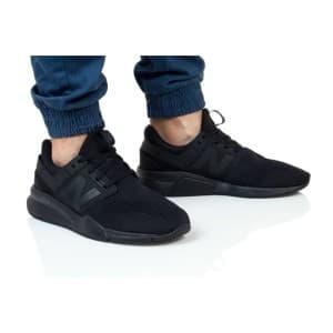 נעלי הליכה ניו באלאנס לגברים New Balance MS247 - שחור