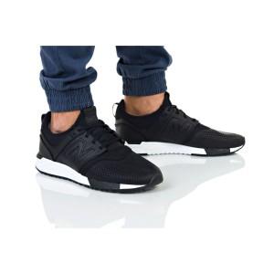 נעלי הליכה ניו באלאנס לגברים New Balance MRL247 - שחור
