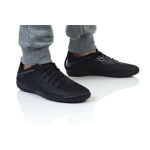 נעליים נייק לגברים Nike HYPERVENOM 3 ACADEMY IC - שחור