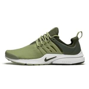 נעליים נייק לגברים Nike Air Presto Essential - ירוק