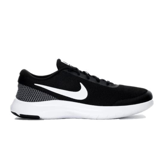 נעליים נייק לגברים Nike Flex Experience RN 7 - שחור/לבן