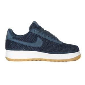 נעליים נייק לגברים Nike Air Force 1 07 Indigo - כחול