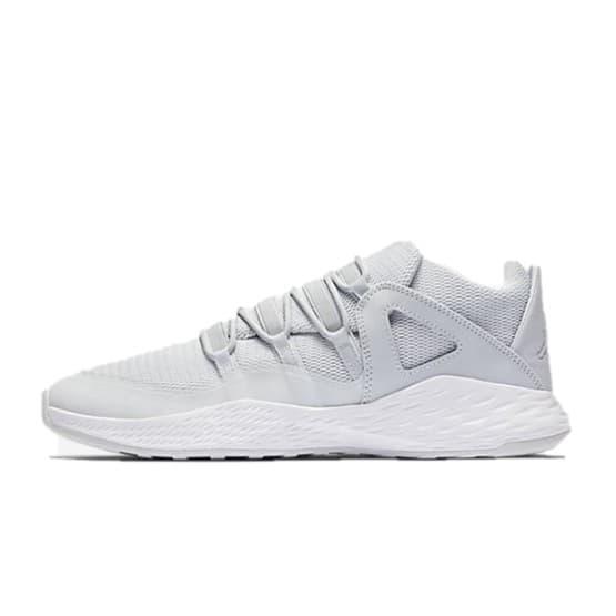 נעליים נייק לגברים Nike Jordan Formula 23 - אפור בהיר