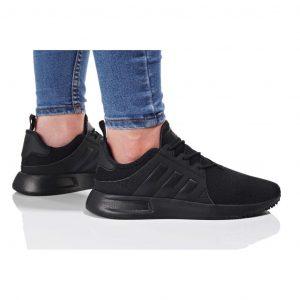 נעליים Adidas Originals לנשים Adidas Originals X_PLR J - שחור