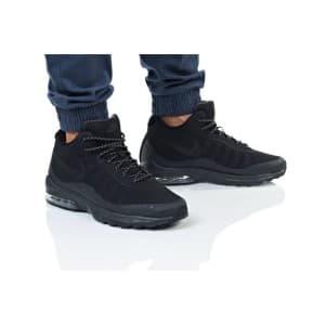 נעלי הליכה נייק לגברים Nike AIR MAX INVIGOR MID - שחור