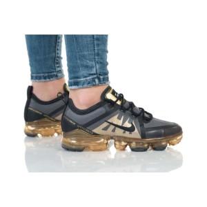 נעלי הליכה נייק לנשים Nike AIR VAPORMAX - אפור