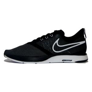 נעליים נייק לגברים Nike Zoom Strike - אפור/לבן