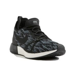 נעליים נייק לגברים Nike Duel Racer SE - אפור כהה