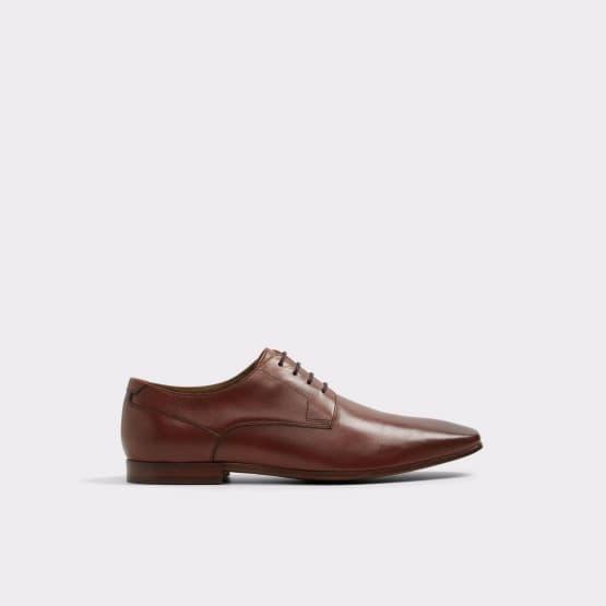 נעליים אלגנטיות אלדו לגברים ALDO Bovecchio - חום