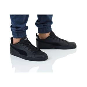 נעלי הליכה פומה לגברים PUMA COURT POINT SL V3 - שחור
