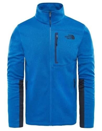 בגדי חורף דה נורת פיס לגברים The North Face Canyonlands - כחול