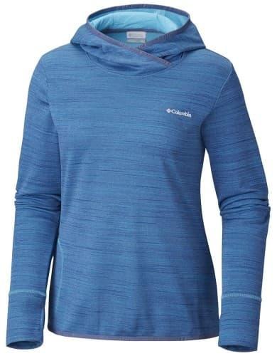 בגדי חורף קולומביה לנשים Columbia Crater Lake - כחול