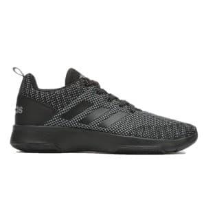 נעלי כדורסל אדידס לגברים Adidas Executor - אפור/שחור