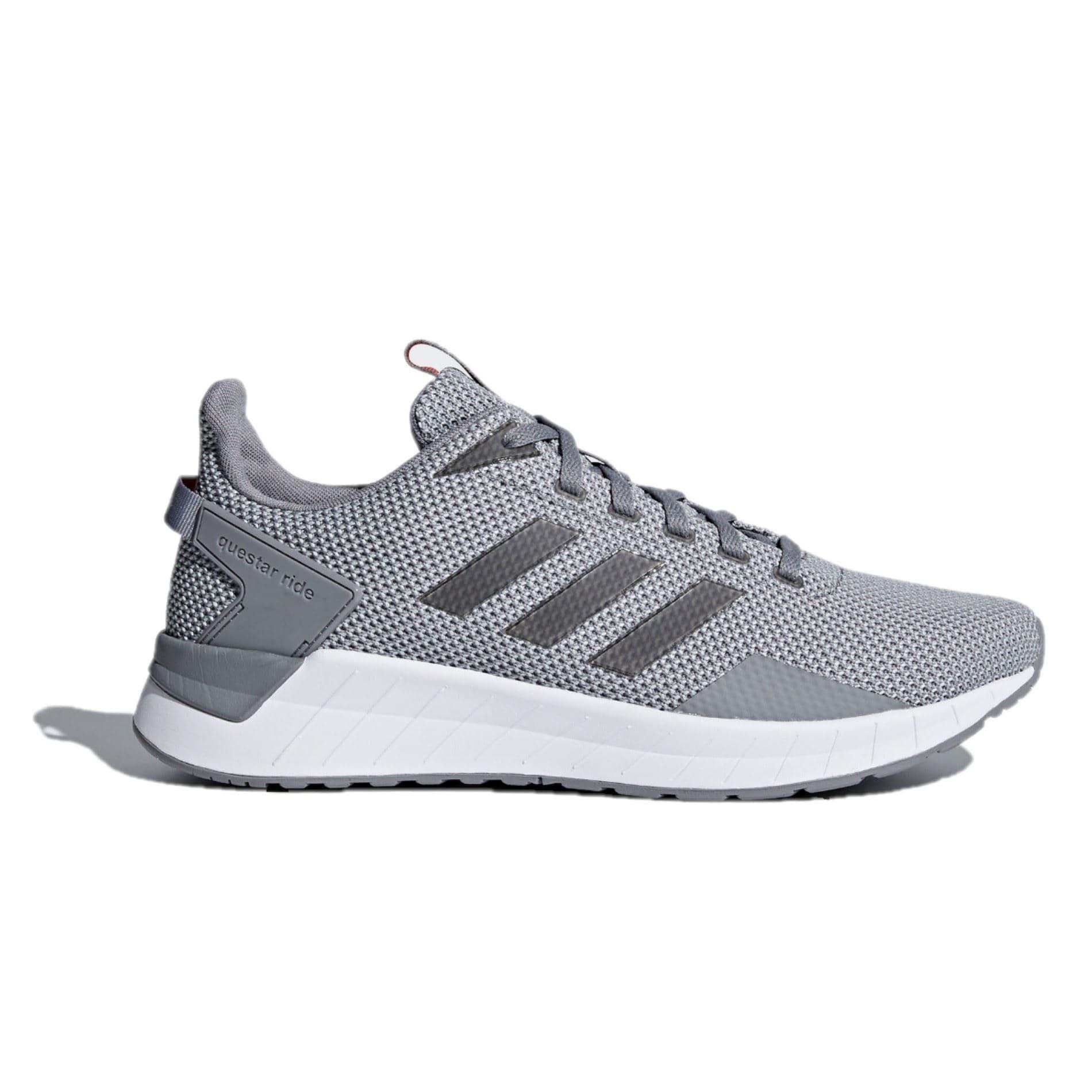 מדהים נעלי ריצה אדידס לגברים, Adidas Questar Ride - משלוח והחזרה חינם CC-09