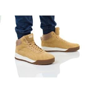 נעלי הליכה פומה לגברים PUMA DESIERTO SNEAKER - חרדל