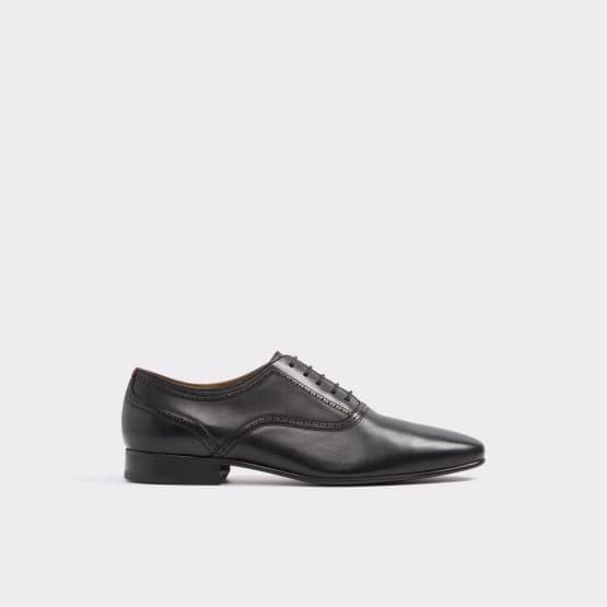 נעליים אלגנטיות אלדו לגברים ALDO Dionigi - שחור