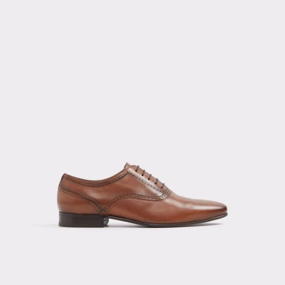 נעליים אלגנטיות אלדו לגברים ALDO Dionigi - חום