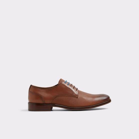 נעליים אלגנטיות אלדו לגברים ALDO Exzephir - חום