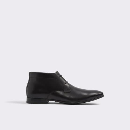 נעליים אלגנטיות אלדו לגברים ALDO Gerrawen - שחור