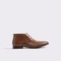 נעליים אלגנטיות אלדו לגברים ALDO Gerrawen - חום