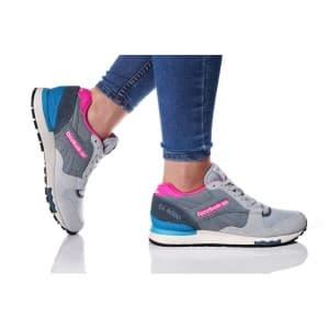 נעלי הליכה ריבוק לנשים Reebok GL 6000 OUT - אפור/ורוד