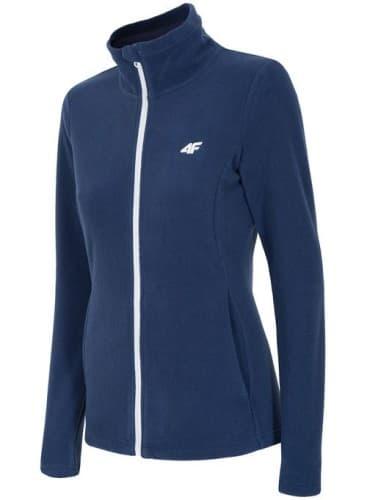 בגדי חורף פור אף לנשים 4F PLD001 - כחול כהה